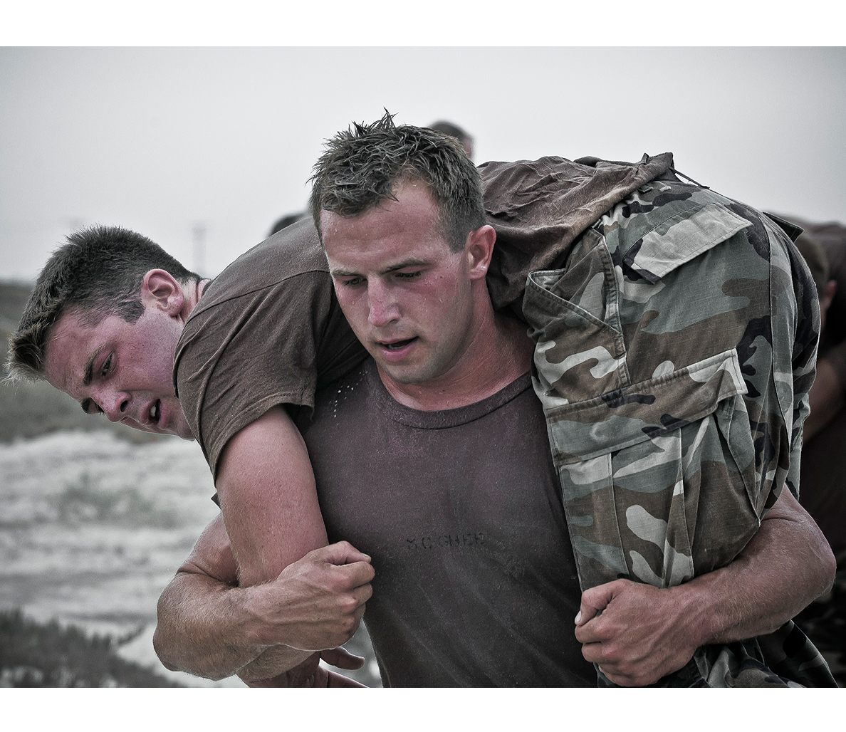 The Most Brutal Obstacles That Elite Military Guys Must Survive