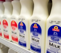 Should Fit Guys Eat Full-fat Dairy—or Any Dairy at All?