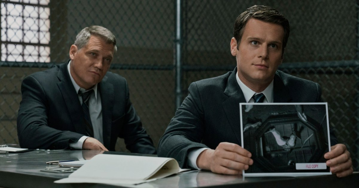 7 Behind-the-Scenes Secrets From 'Mindhunter,' Netflix's Hit Series