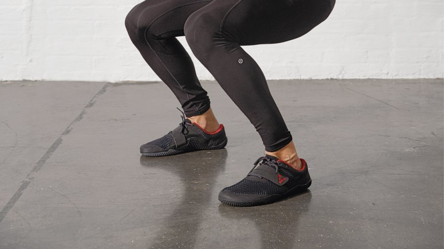 Should You Wear Minimalist Shoes When You Run and Lift?