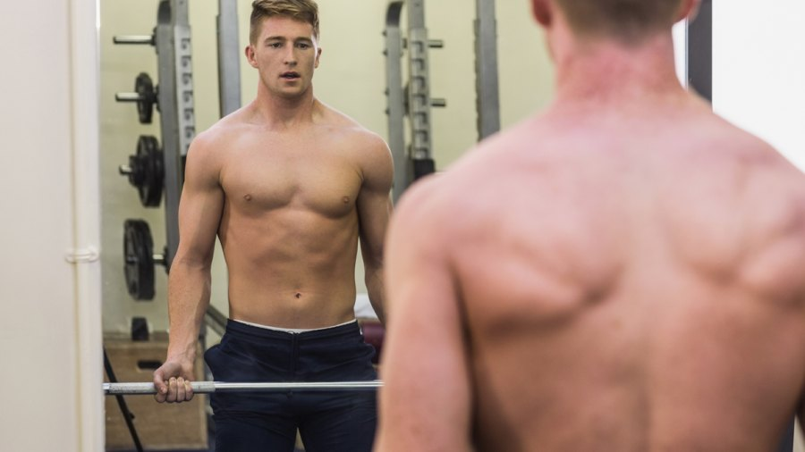 True Reflections: Why a Mirror Is Your Next Great Weight-Loss Tool