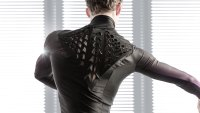 MIT self-ventilating workout suit