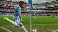 David Villa: MLS supertsar
