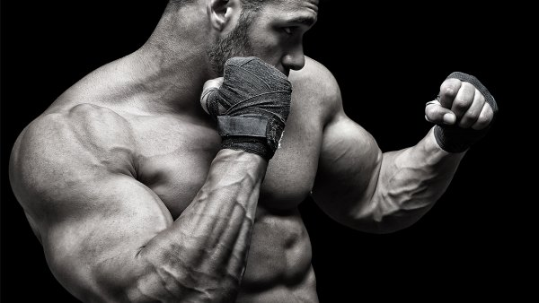 How to train like an ultimate fighter