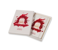 Gift: Moleskin Limited Edition Game Of Thrones Notebook