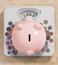 Is Money the Ultimate Weight-Loss Motivator at Work?