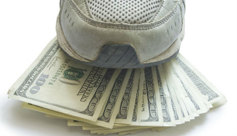 Is Making Money the Best Workout Motivation?