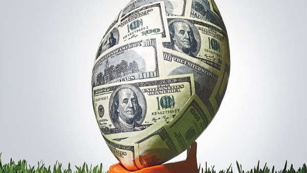 How to make money in Fantasy Sports