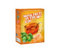 Diet Q&A: What's Monk Fruit and Should I Be Eating It?