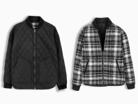 11. Elfreths Reversible Jacket by United By Blue