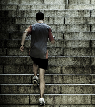 Think Like an Athlete: Stay Motivated in 2013