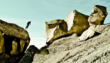 The MF Guide to Extreme Outdoor Sports