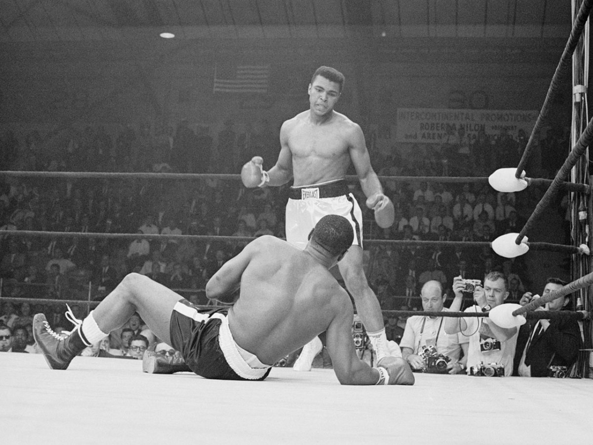 11 Memorable Quotes From Muhammad Ali
