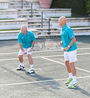 Overnight Expert: Master the Tennis Serve