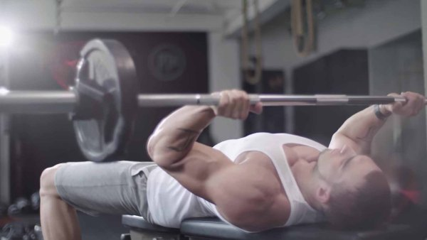 6 routines for rock-solid muscle definition