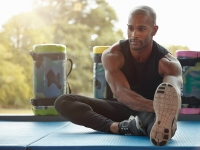 5 Ways to Increase Your Muscular Gains Through Stretching
