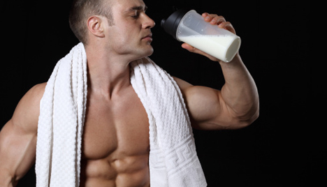 Blueprint Protein Guide