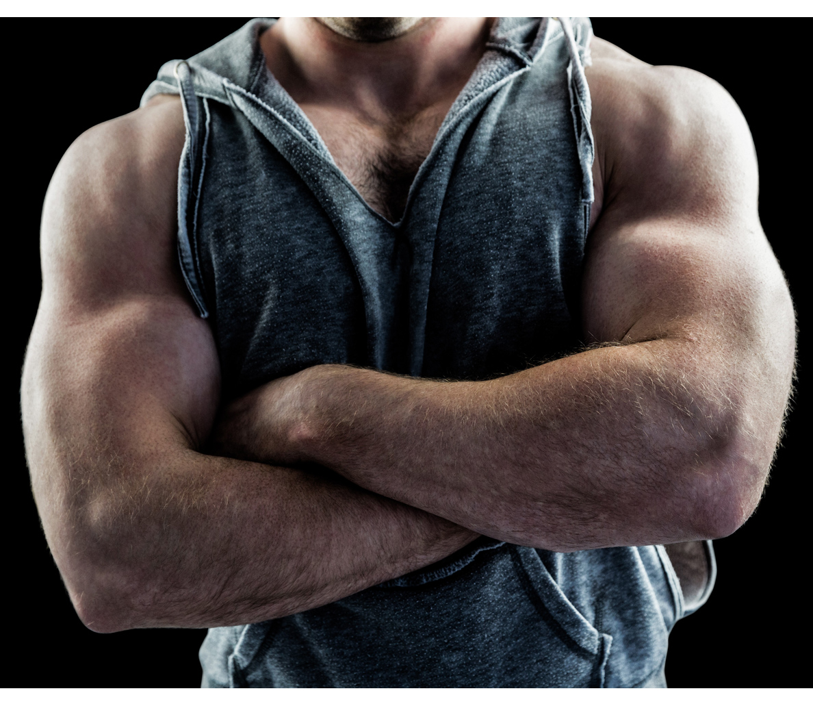10 Exercises That Work Your Arms To Exhaustion