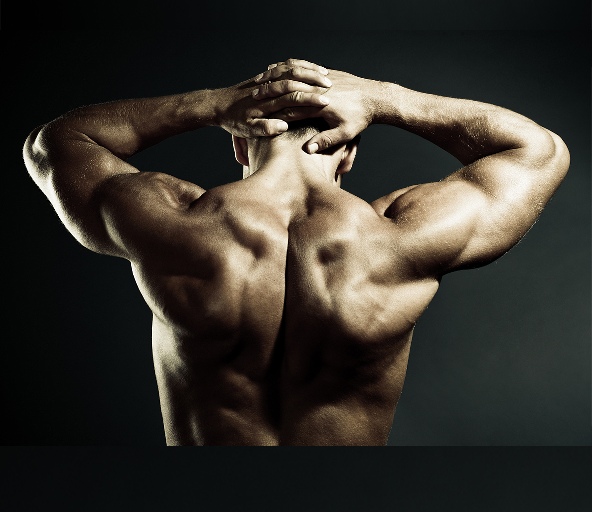 The Back and Biceps Workout to Build Muscle Fast