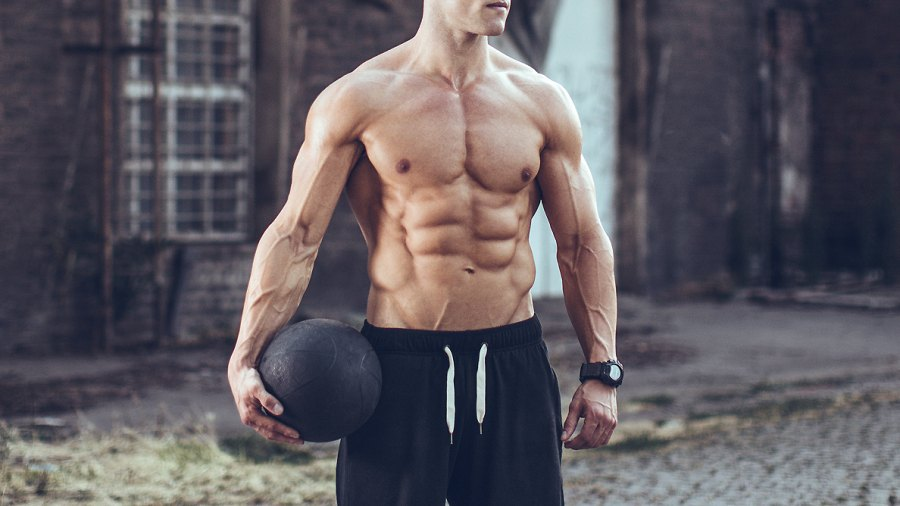 The Massive Muscle Bulk-Up: How to Gain 5 Pounds in 5 Weeks