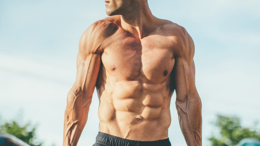 The Skinny Guy's Meal Plan to Gain Muscle