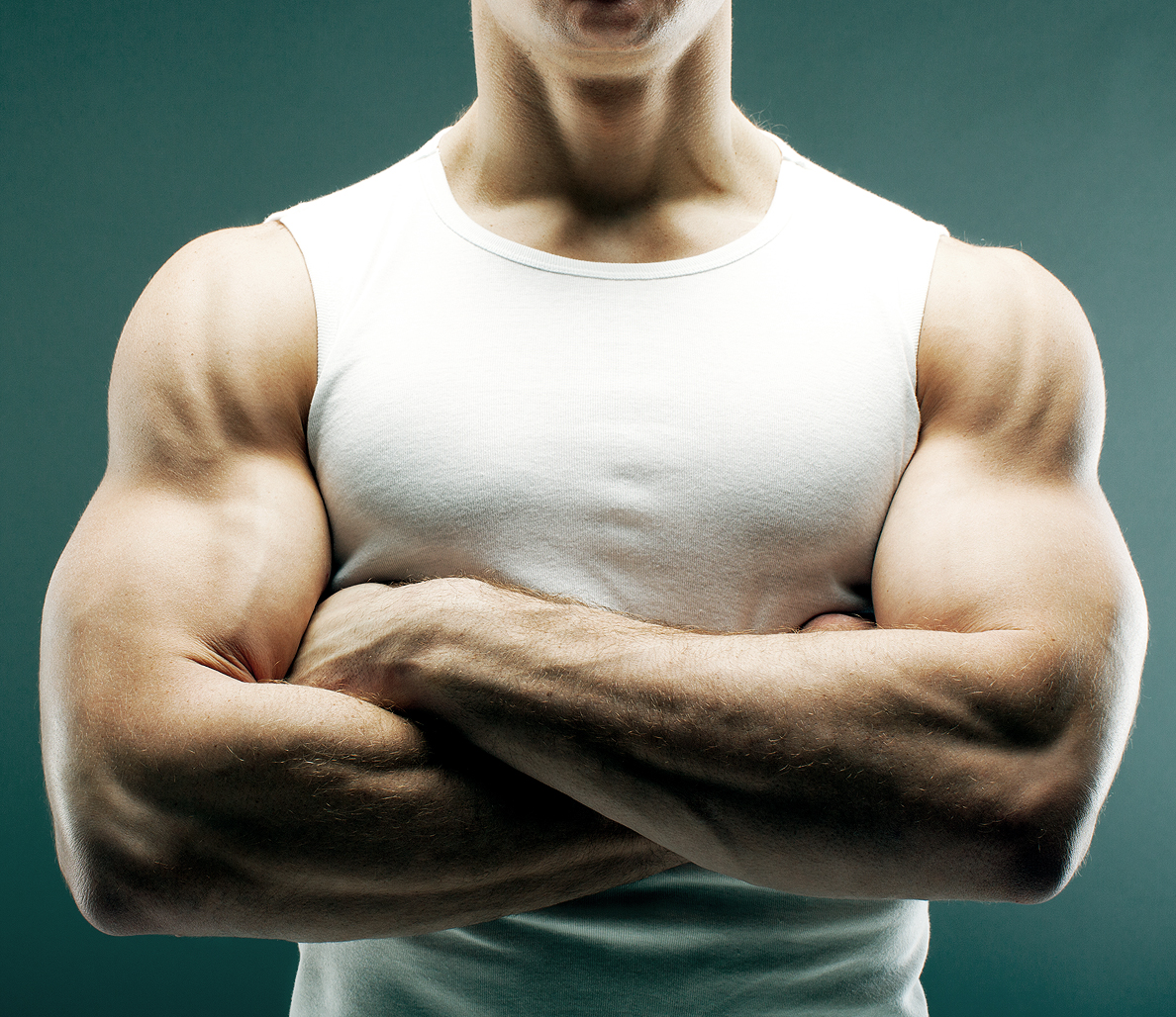 The 20 Best Forearms Exercises of All Time