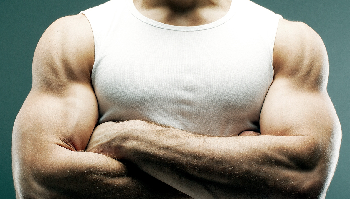 10 Things Every Skinny Guy Needs to Know About Getting Big