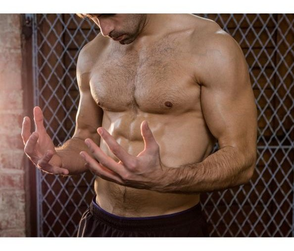 Why Does My Pre-Workout Make My Hands and Feet Tingle?