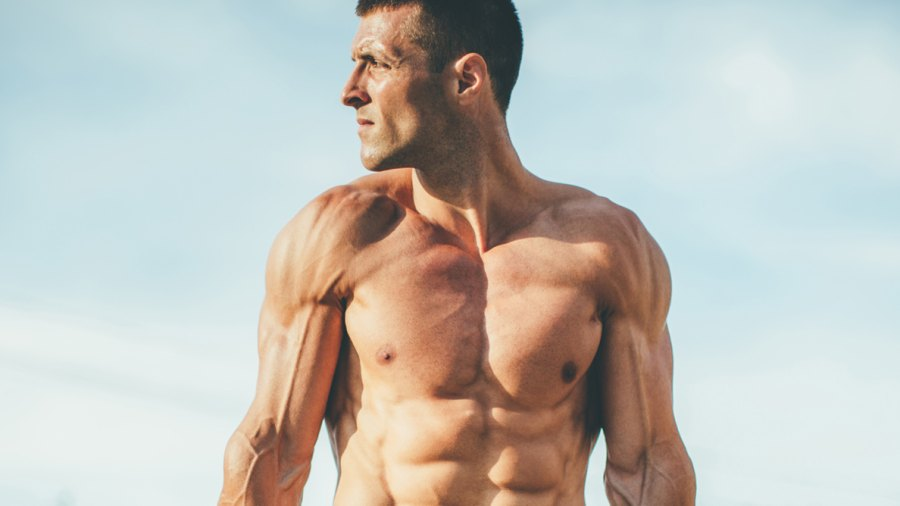5 Muscle-building Moves You've Never Tried