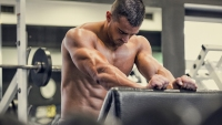 How to carve your serratus anterior muscle