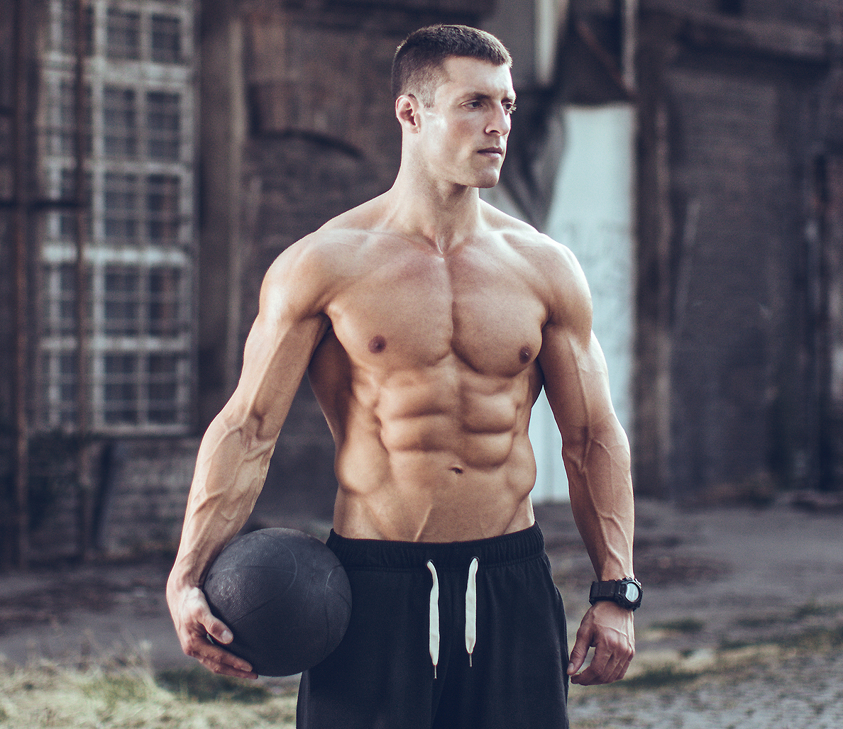 Can you get abs in a month reddit