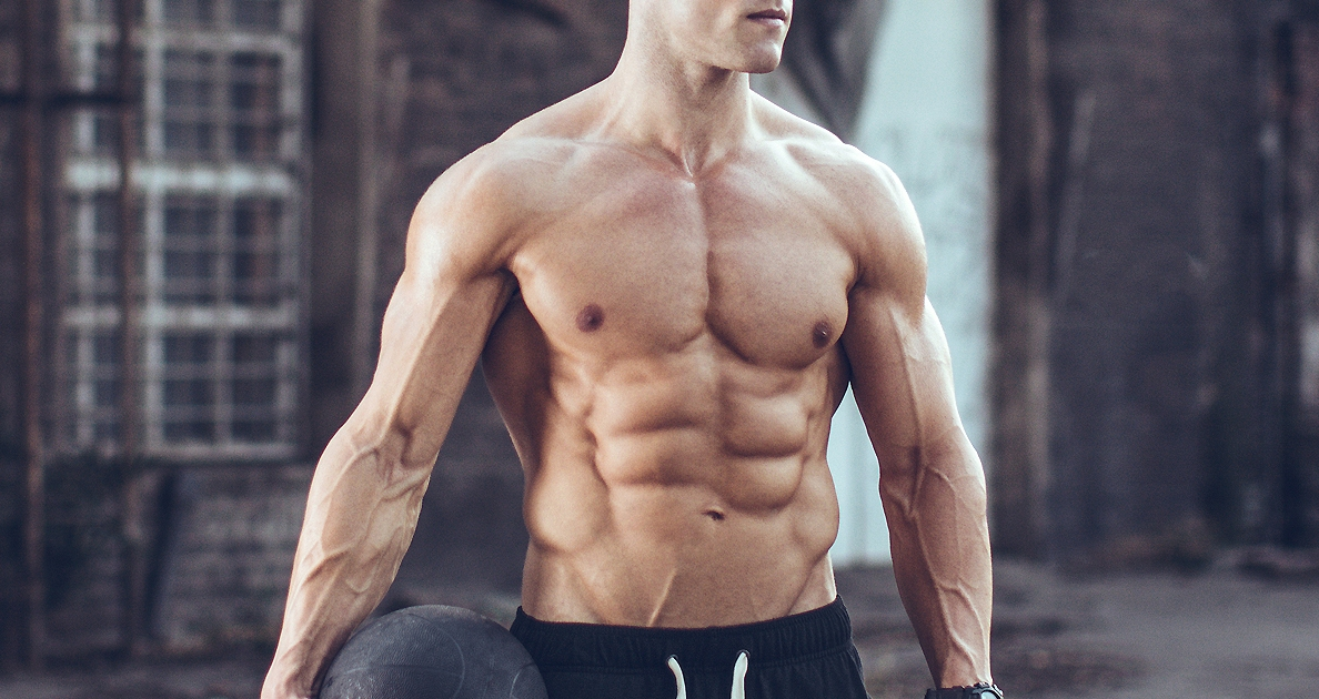 e1c484eab4 Six-Pack Abs: How to Get Your Lower Abs to Show