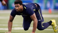 Joe Robbins / Getty Images - Myles Garrett