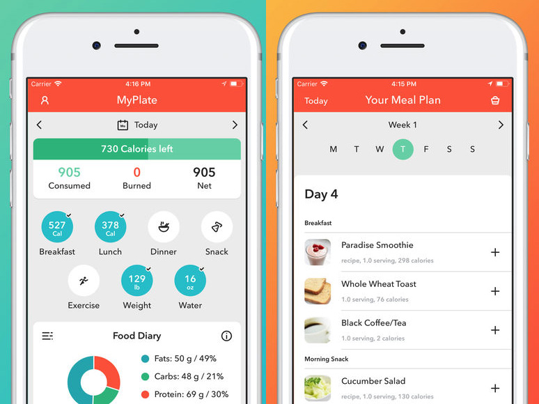 5a1847ca0b8 The 18 Best Health and Fitness Apps for Your Training