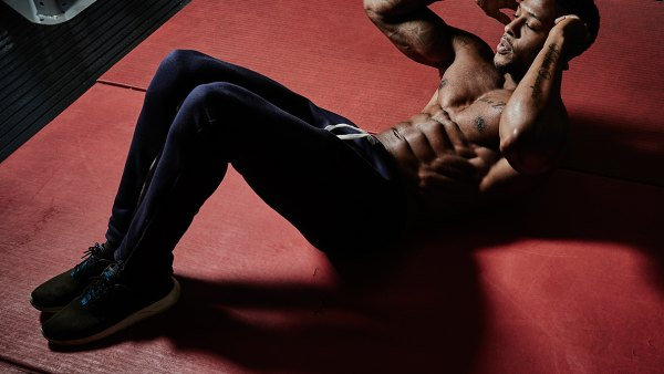Can you mold your muscles?