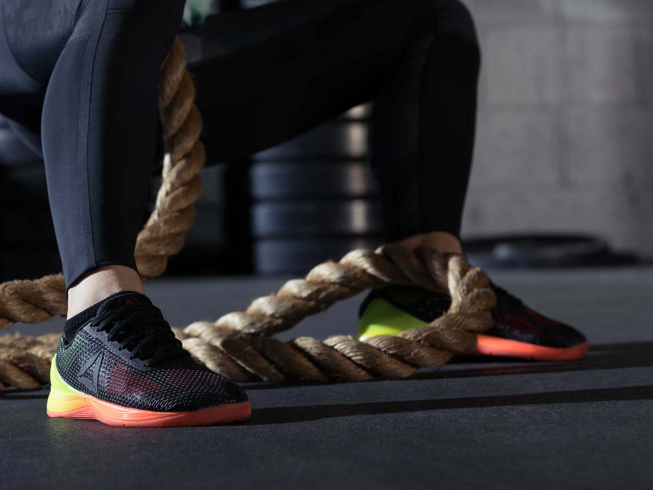 6857ee16a4840 Photo gallery  The Reebok CrossFit Nano 7 has arrived