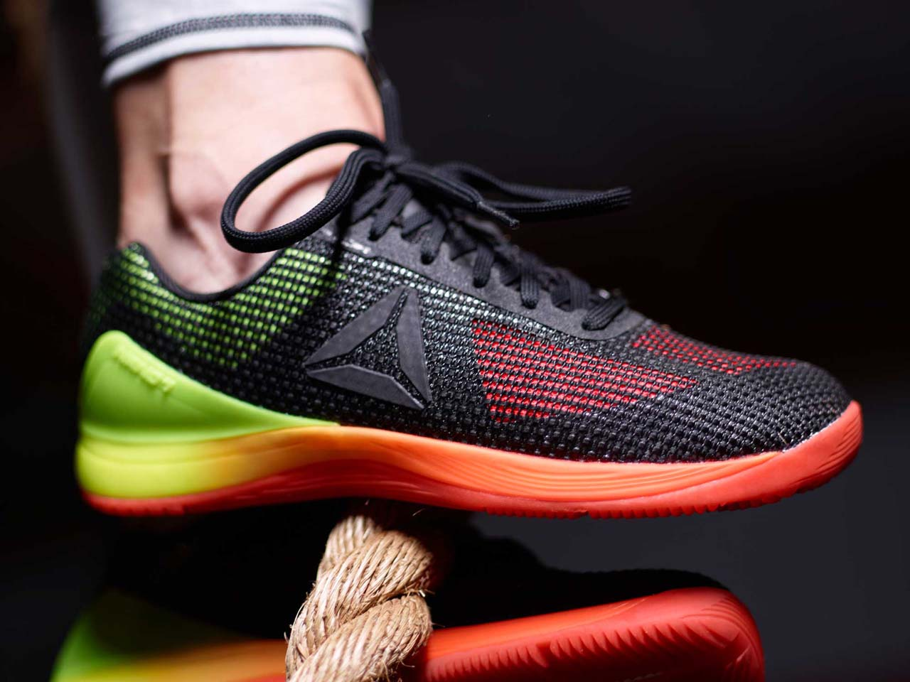 7844e9547c4c Photo gallery  The Reebok CrossFit Nano 7 has arrived