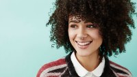 One-on-one with Nathalie Emmanuel