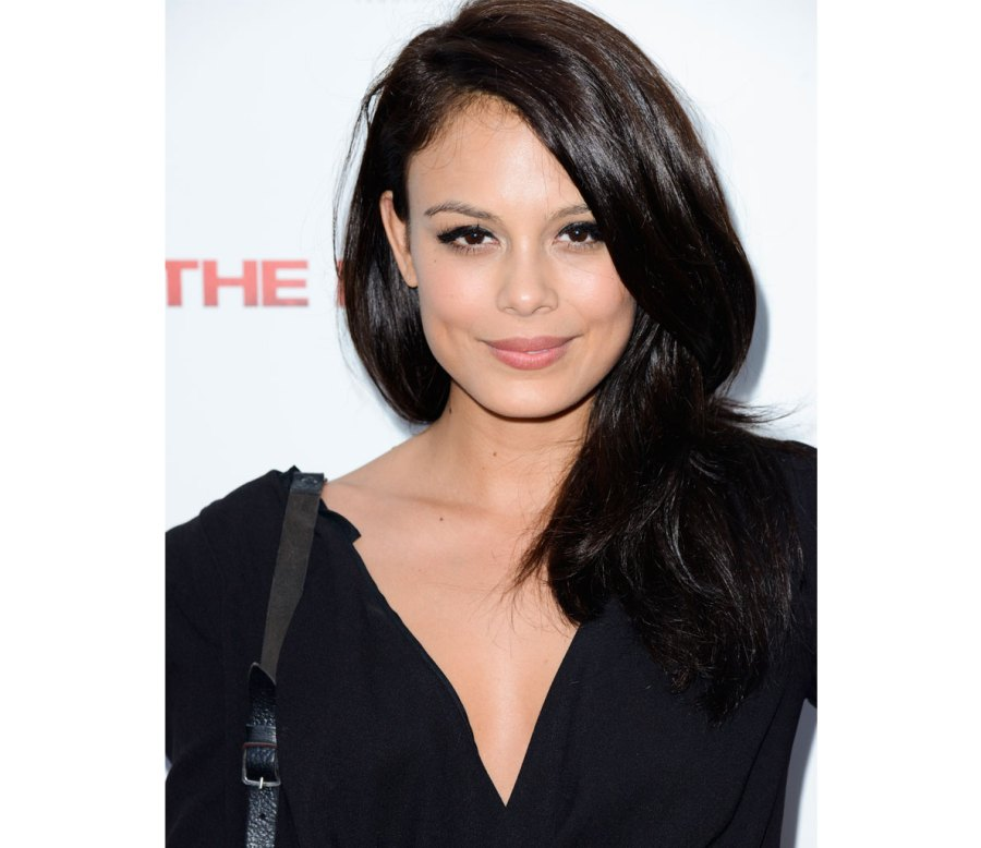 7. Nathalie Kelley – 'The Fast and the Furious: Tokyo Drift'