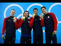 Summer Olympics 2016: Why Swimmer Nathan Adrian Can Win Another Gold Medal in Rio