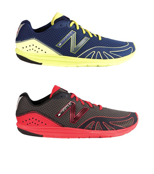 New Balance Minimus MT-10 Road Sneaker Review