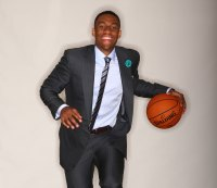 NBA Draft: How Are the Top Draftees Training?