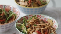 Recipe: Easy Peanut Noodles with Chicken