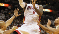8 Tips to Keeping Your Cool Under Pressure From NBA Finals Pros