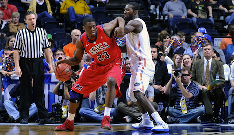 Marquette Survives: Live Blog 2013 NCAA Tournament March Madness