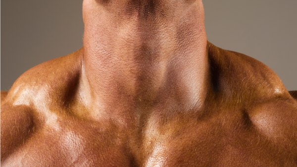 Build your 'show-off' muscles