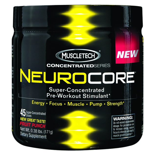 NEUROCORE CONCENTRATED SERIES