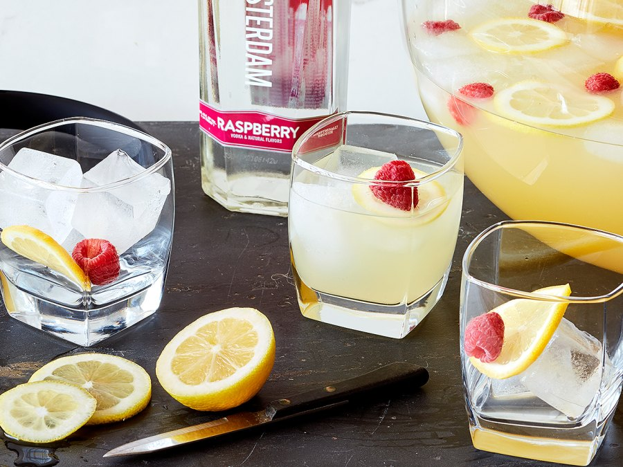 Labor Day Cocktail Recipes: Refreshing, Savory Sweet Drinks Perfect for the End of Summer