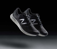 New Balance's new 3D-printed trainer.
