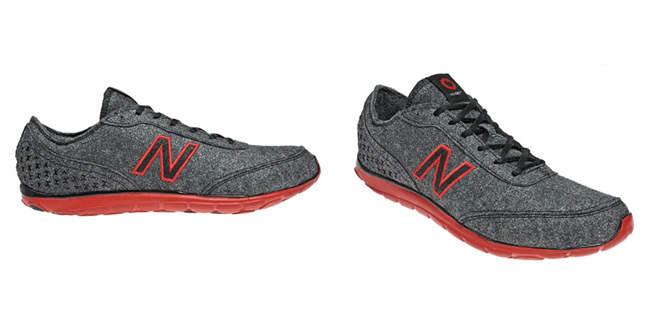 The 12 (Business) Days of Christmas and Hanukkah: Day 11 – New Balance NewSKY